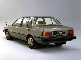 nissan sunny 1990 nissan sunny ii hatchback n13 1 3 60 hp