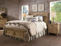 Contemporary Solid Wood Bedroom Furniture Modern Wood Furniture New Leaf English Country Style Solid In