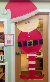 collection clroom christmas door decorating contest ideas pictures