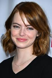 bob cut hairstyle front and back how to grow out your hair celebs growing out short hair