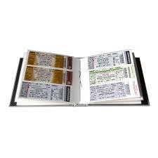 ticket stub album custom ticket stub album 108 tickets grimm