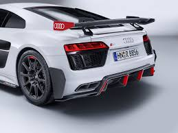 Audi R8 Models - new audi performance parts provide real gains for r8 and tt