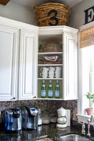 How To Organize Your Kitchen Countertops 5 Tips To Keeping A Clean Kitchen