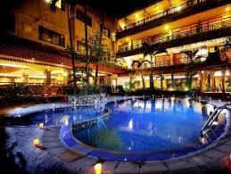 agoda lembang caryota hotel online booking