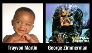 Trayvon Martin Memes - image 285447 trayvon martin s death know your meme