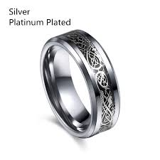 doctor who engagement ring dr who wedding rings unique best doctor who tungsten rings