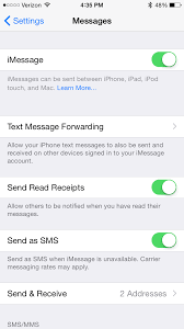 forward text messages android yosemite ios 8 how to set up and use sms relay 9to5mac