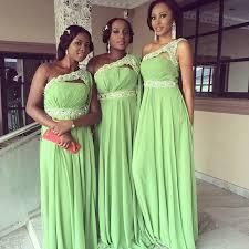 Green Dresses For Weddings 91 Best Green Nigerian Weddings Images On Pinterest Nigerian
