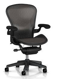 hermann miller herman miller classic aeronâ chair basic gr shop