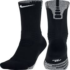 nike grip versatility crew basketball socks s sporting goods