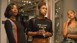 Seeking Season 2 Episode 1 Review Tv Review Insecure Season 2 Has Camaraderie And A Confident