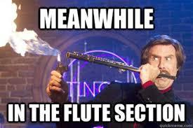 Flute Player Meme - image band memes ronburgundy jpg survivor malakal wiki fandom