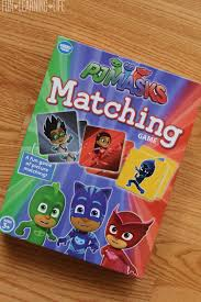 hands pj masks toys games books preschoolers fun