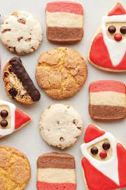 143 best holiday cookie exchange images on pinterest christmas