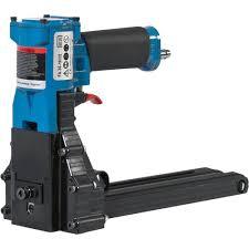 Laminate Floor Stapler Fasco Fa 35 18 22 Pneumatic Stick Carton Closing Stapler 11311f