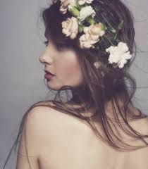 flower hair hairstyles with a flower in hair http hairstylee