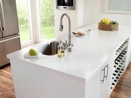 Kitchen DuPont Corian Solid Surfaces Corian - Corian kitchen table