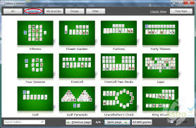 solsuite solitaire latest version 2018 free download