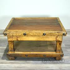 bombay trunk coffee table unique rustic coffee tables rustic living room furniture demejico