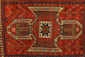 tappeti antichi caucasici tappeto caucasico kasak sevan seconda met罌 xix secolo tappeti