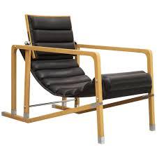 Eileen Gray Armchair Transat Chair At 1stdibs