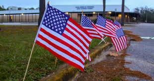 Pensacola Flag Veterans Day Ceremonies Parades In Escambia And Santa Rosa Counties