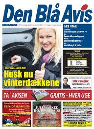nissan almera xgl 2005 den blå avis øst 47 2013 by grafik dba issuu