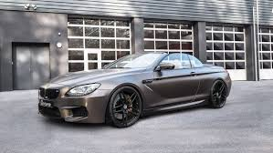 custom bmw m6 2017 bmw m6 convertible by g power review top speed