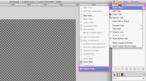quick tip how to work with vector icons in gimp u2014 medialoot