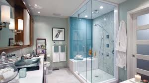 bathroom modern contemporary bathroom design ideas white glass