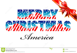 merry america stock photo image 7478600