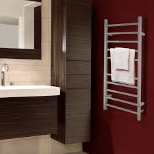 electric towel warmers heated rails u0026 warming racks