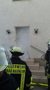 Krankenhaus Bad Nauheim übung U2013 Freiwillige Feuerwehr Nieder Mörlen