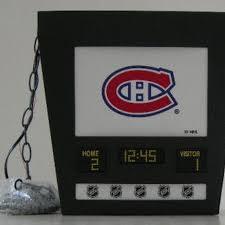 Hockey Scoreboard Light Fixture Find More Brand New Hockey Scoreboard Ceiling Light Montreal