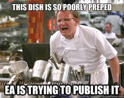 Gordon Ramsay Meme - the 20 funniest gordon ramsay memes smosh