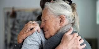 maman baise en cuisine ma mère s est fait plaquer à 74 ans et sa peine m a permis de me