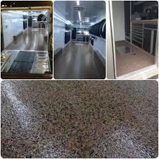 race car trailer flooring flooring designs