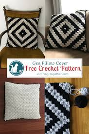 464 best crochet cushions u0026 covers images on pinterest crochet