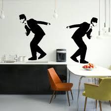 large ska 2 tone dance bedroom wall mural giant sticker art vinyl