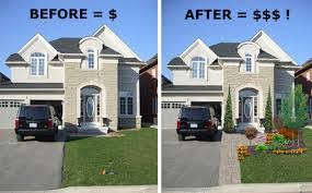Landscaping For Curb Appeal - landscaping for curb appeal archives jenniferyounghomes com