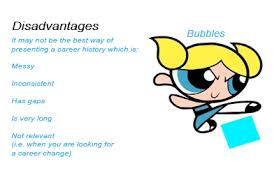 3 Types Of Resumes Ovatising Ova Advertising September 2013