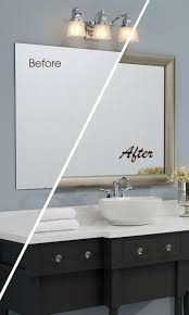 Mirror In The Bathroom by 29 Best Bathroom Images On Pinterest Home Damask Wallpaper And