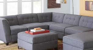 Light Gray Sectional Sofa by Living Room Light Gray Sectional Sofa Amazing Mason In Blue Grey
