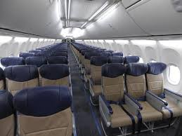 Southwest Airlines Interior Asma Aerospace Medical Association
