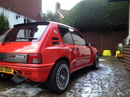 peugeot 4wd peugeot 205 with 4wd cosworth engine and running gear page 4
