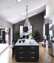 How Much Do Custom Kitchen Cabinets Cost Kitchen Design Styles Grey Kitchen Walls With Oak Cabinets How