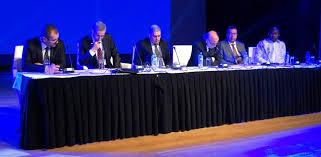 chambre des huissier 1er forum national des huissiers de justice à oran les 11 et 12