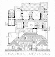 small luxury floor plans chateau house plans beautiful small luxury homes starter