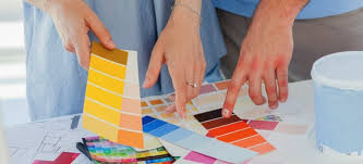 Painting Your Home How To Choose Interior Paint Colors Doityourself Com