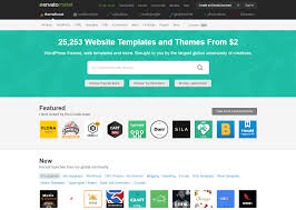 bootstrap sites templates 10 best bootstrap themes u0026 templates marketplaces to buy and sell